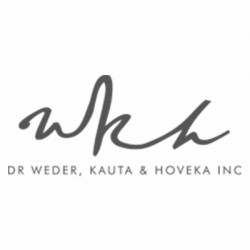 WHK Law Logo