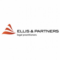 Ellis & Partners Logo