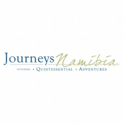 Journeys Namibia Logo